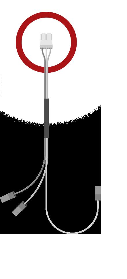 Chicotes Elétricos